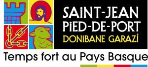 logo Saint Jean Pied de Port