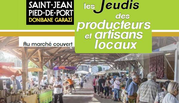 Saint jean pied de port donibane garazi le site - Saint jean pied de port saint jacques de compostelle distance ...