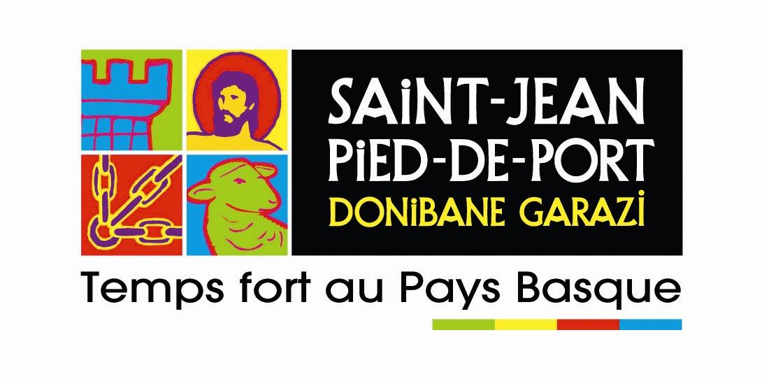 Nouveau plan de circulation saint jean pied de port - Office du tourisme st jean pied de port ...