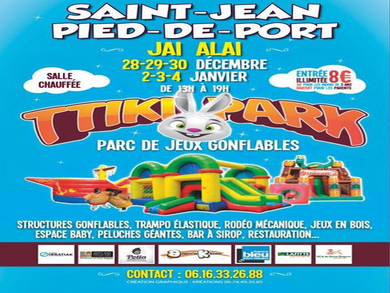 Ttiki park saint jean pied de port - Meteo saint jean pied de port 12 jours ...